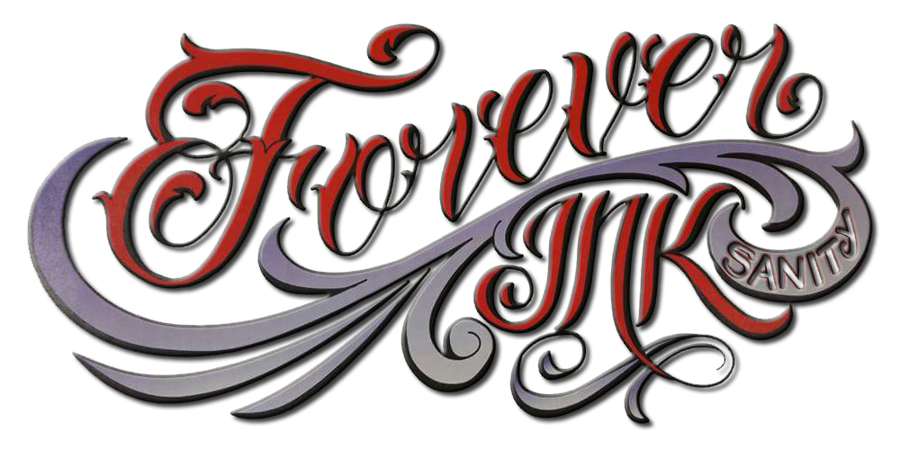 Forever Ink Tattoo & Body Piercings - Forever Inksanity - Tattoos & Body Piercings